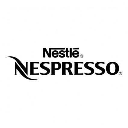 free vector Nespresso 1