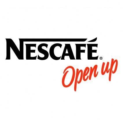 free vector Nescafe 0