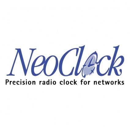 Neoclock