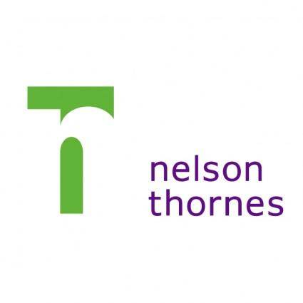 Nelson thornes
