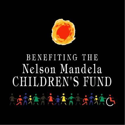 Nelson mandela childrens fund