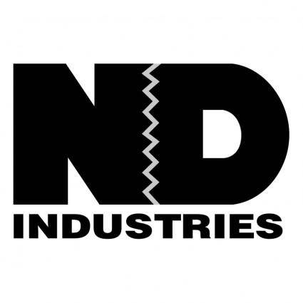 free vector Nd industries