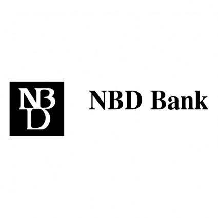 free vector Nbd bank 0