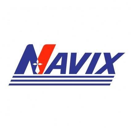 free vector Navix