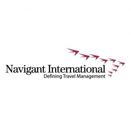 Navigant international