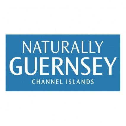 Naturally guernsey