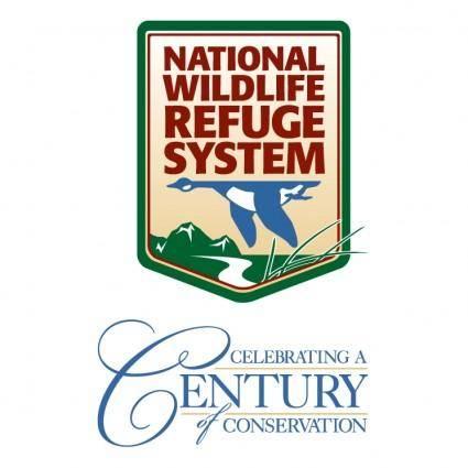 free vector National wildlife refuge system