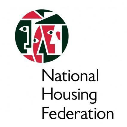 free vector National housing federation