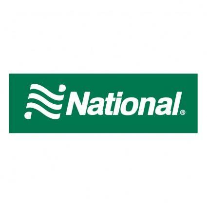 free vector National 3