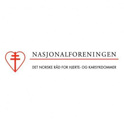 free vector Nasjonalforeningen