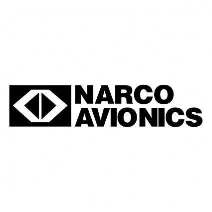 free vector Narco avionics