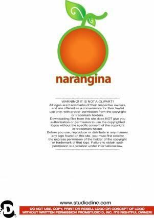 free vector Narangina
