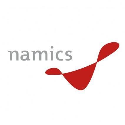 free vector Namics