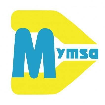 Mymsa
