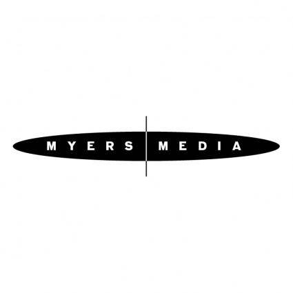 free vector Myers media