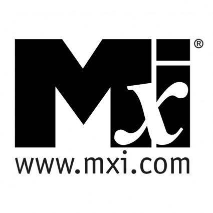 free vector Mxi