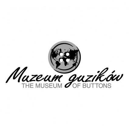 Muzeum guzikow