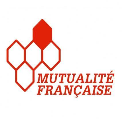 free vector Mutualite francaise
