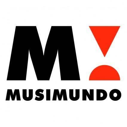 free vector Musimundo