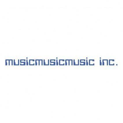 Musicmusicmusic