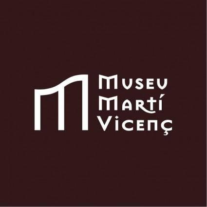 Museu marti vicenc