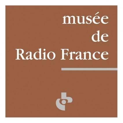 Musee de radio france