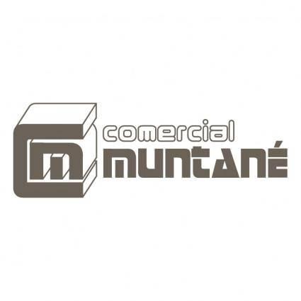 free vector Muntane