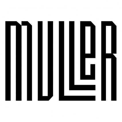 free vector Muller