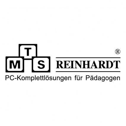 free vector Mts reinhardt