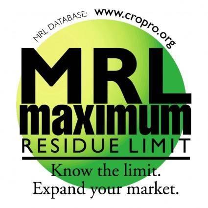 Mrl maximum