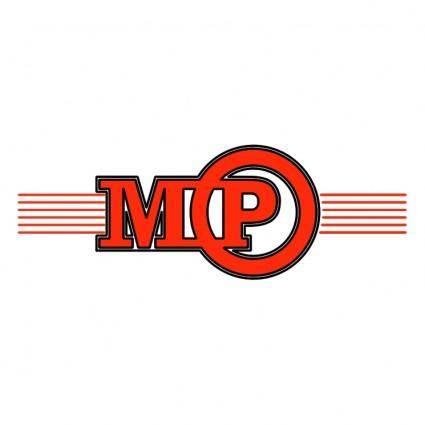 free vector Mpo