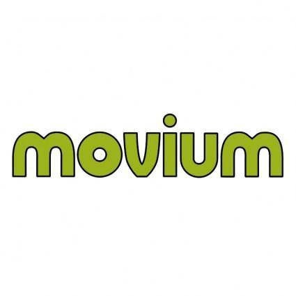 free vector Movium