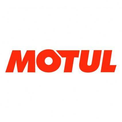 free vector Motul 1