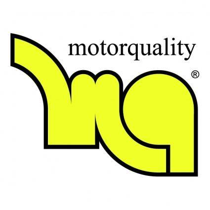 Motor quality