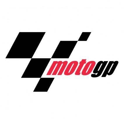 free vector Moto gp