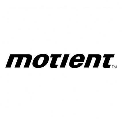 free vector Motient 1