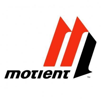 free vector Motient 0
