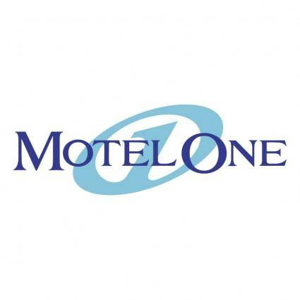 free vector Motel one
