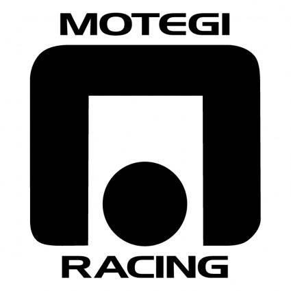 free vector Motegi racing 0