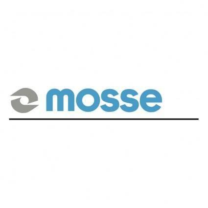 free vector Mosse