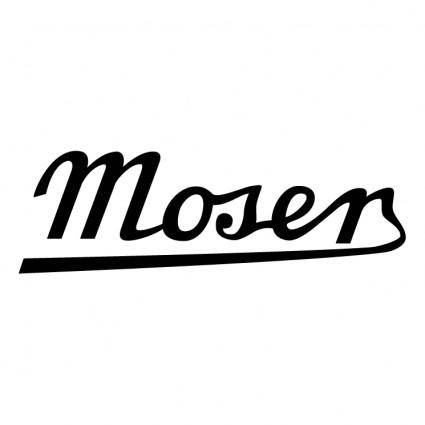 free vector Moser