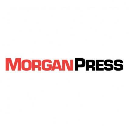 Morgan press