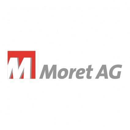 free vector Moret ag