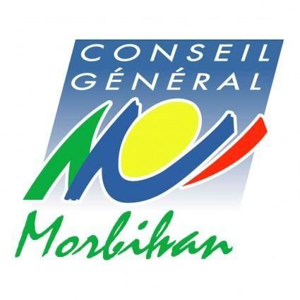 Morbihan conseil general