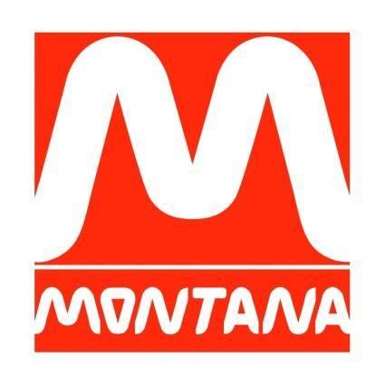 free vector Montana