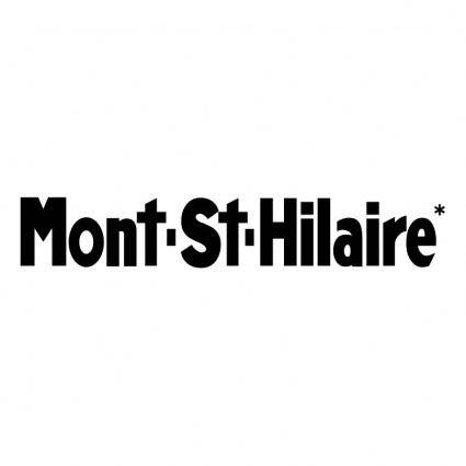 Mont sthilaire