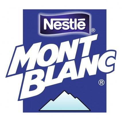 Mont blanc 0