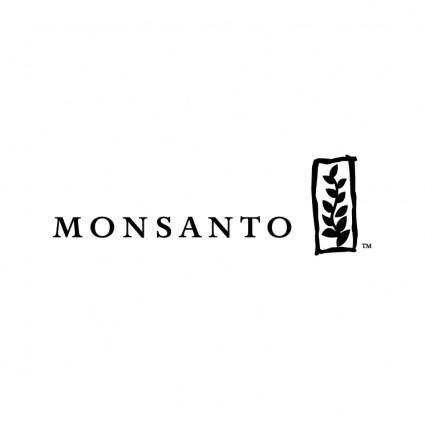 free vector Monsanto 1