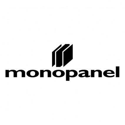 Monopanel 0