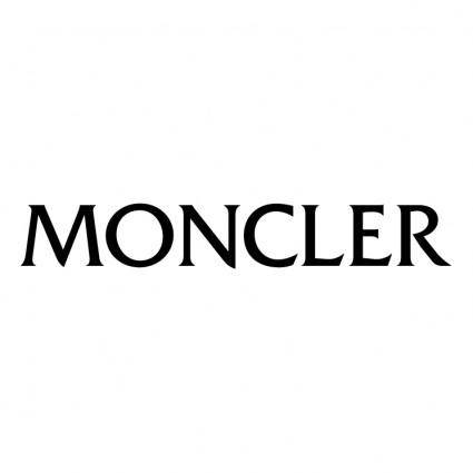free vector Moncler